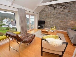 41684 House in Tresaith, Cardigan