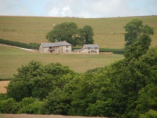 TELOD Barn in Bideford, Great Torrington