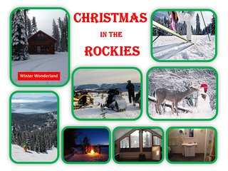 Christmas in the Rockies, Essex