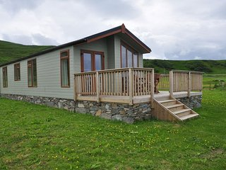 OCELO Log Cabin in Campbeltown, Kilberry
