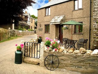 TREGN Cottage in Looe, Callington