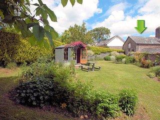 PIGPE Cottage in High Bickingt, South Molton