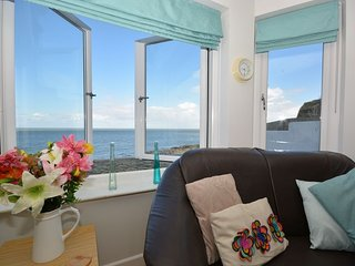 CAPS2 Apartment in Ilfracombe