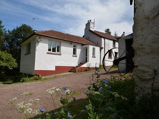 44373 Bungalow in Combe Martin, Lee