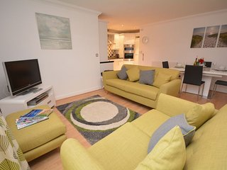 41558 Apartment in Carlyon Bay, Lanlivery