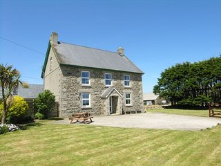 THOUS House in Helston, Coverack
