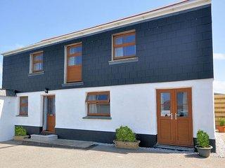 PENMH Barn in St Agnes, Carharrack