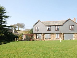 TREFA House in Mevagissey, Caerhays