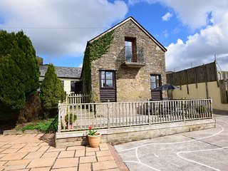 NORKI Cottage in South Molton, Knowstone