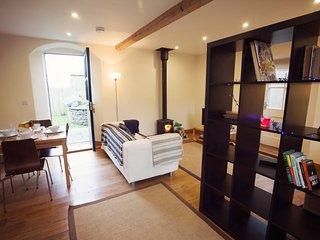 42882 Cottage in Hay-on-Wye, Bronllys