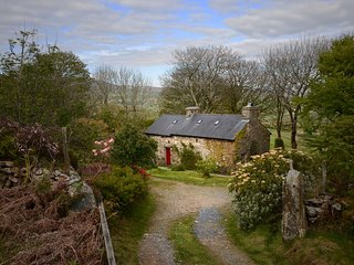 42879 Cottage in Pwllheli, Morfa Nefyn