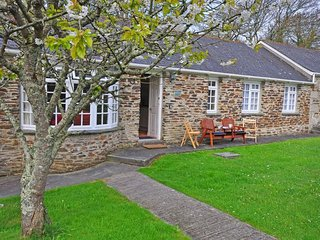 IDLER Bungalow in Perranporth, Mount
