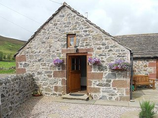 CLOVA Cottage in Kirriemuir, Ballater