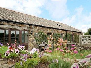 WOODU Cottage in Widemouth Bay, Saint Gennys