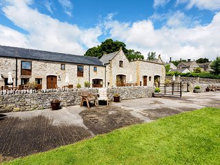 PK748 Cottage in Little Longst, Calver