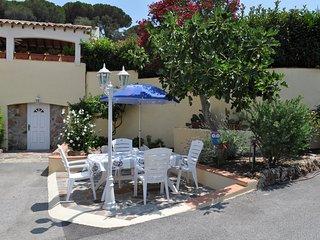Appart. di vacanze a Sainte Maxime golfo St.Tropez
