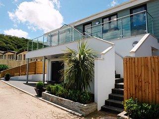 41984 Apartment in Westward Ho, Parkham