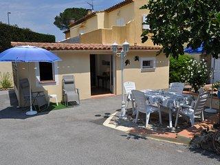 appart.to vacanze climatizzato.golfo St. Tropez