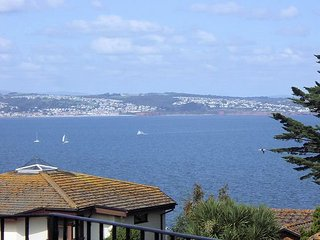 BAYVI Apartment in Brixham