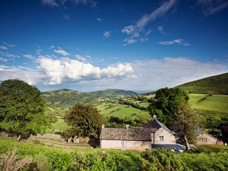 42876 House in Crickhowell, Gliffaes