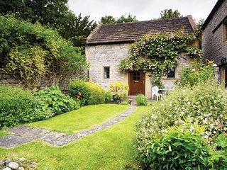 PK863 Cottage in Hassop, Great Hucklow