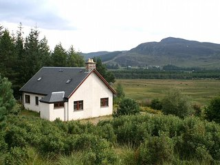 IN515 Bungalow in The Cairngor, Inverness