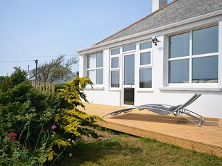42513 Bungalow in Woolacombe, Ilfracombe