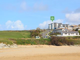 43417 Apartment in Newquay, St Columb Major