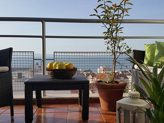 Luxury Penthouse DIVINA with sea view in SPLIT, Split