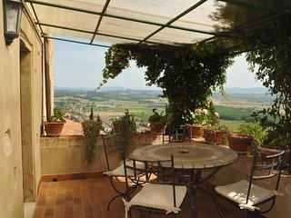 Appartamento Giuliano, Palaia