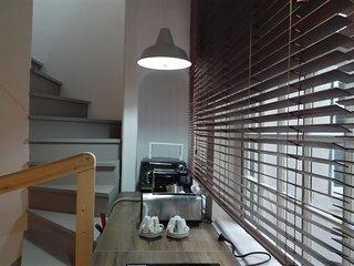 Loft Chiado work or relax in Lisbon