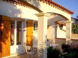 Maison confortable près de Montpellier, Baillargues