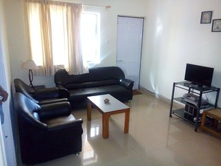 Pretty 1 BHK Apartment Calangute , Goa