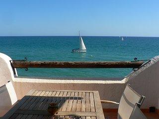 Precioso apartamento junto al mar, Vilanova i la Geltrú