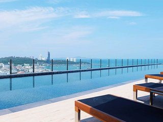 The Base condo CentralPattaya by Mypattayaproperty