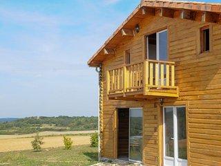 Hébergement insolite dans une maison en bois