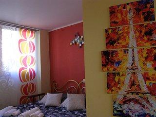 Vacanze a Taormina Perla della Sicilia wi-fi