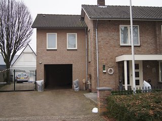 appartement casa-maria, Vught