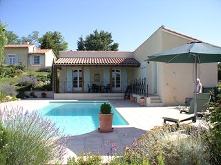 VillaVillautou holiday property in the S of France, Carcassonne