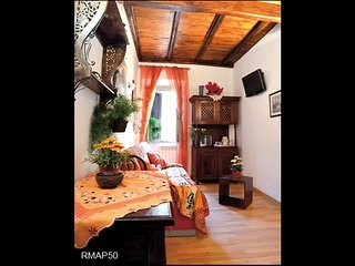 Lovely apt close to Piazza Navona RMAP50