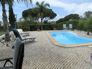 Bruke Villa, Vilamoura, Algarve