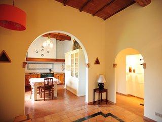 Appartamento alle porte di Siena
