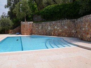 Villa Celeste, Castelletto