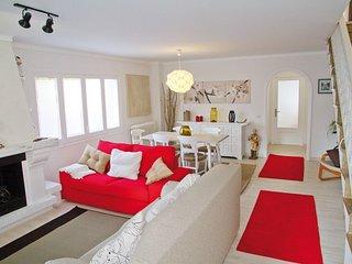 Charming Sun House 300m to the beach, Ca'n Picafort