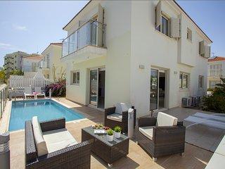 Protaras Athina Villa 8