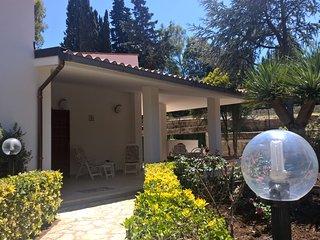 "Casa vacanza ""Villa Pispisa"""