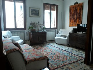 Nouvelle Vague Apartment, Venice