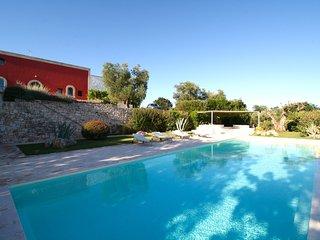 Villa di lusso vicino a Ostuni 9 posti letto, Cisternino