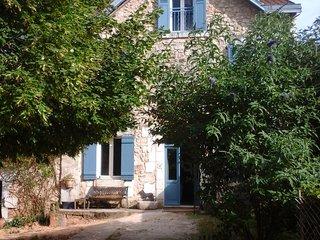 Chambres d'hôtes en Périgord vert, Brantôme