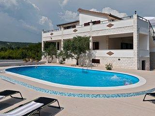 Villa Vinea****, Trogir